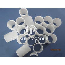 Colored Modified Teflon PTFE Customized Tubes
