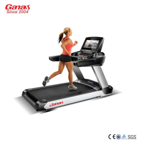 Commercial Treadmill HD Sliding Touch Screen Display