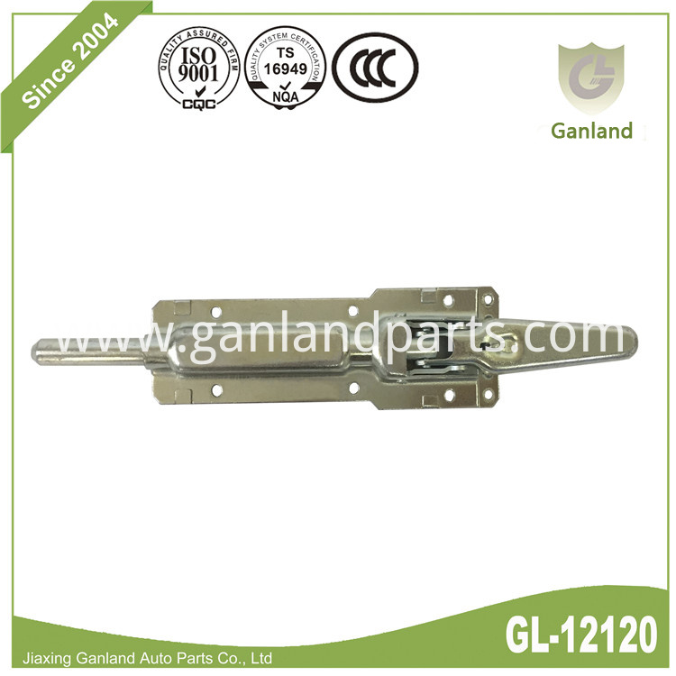 Tailboard Catch Handle Lock GL-12120
