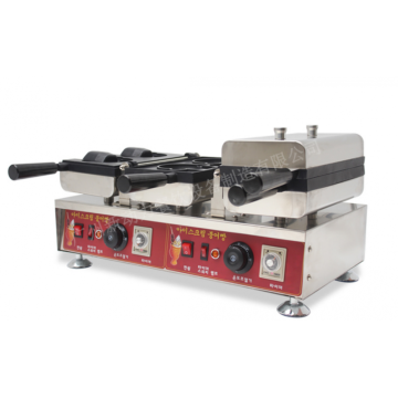 bear shaped taiyaki machine with CE NP-163