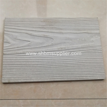 Heat Insulation Decoration Grain MgO Wall Board