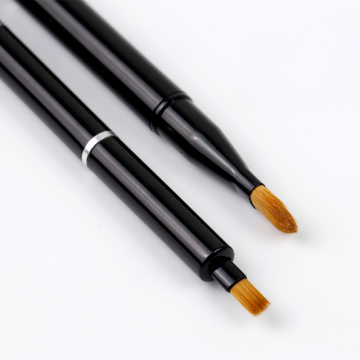 Pennello da Concealer Lip Brush Dual Purpose