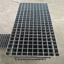 galvanised fixing floor gully grating