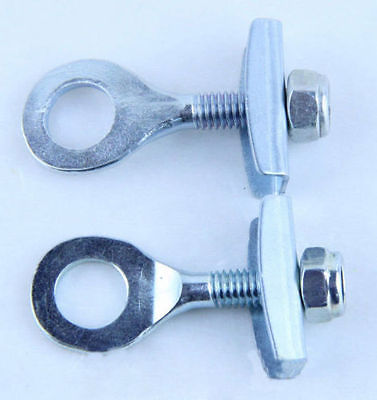bicycle chain adjuster