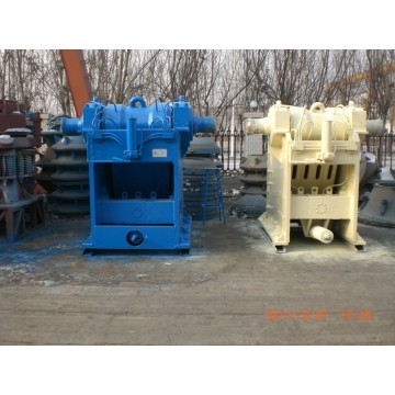 Powerful Rotor Impact Crusher