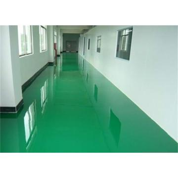 Workshop high-strength general-purpose epoxy bottom coating