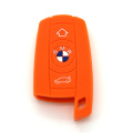 Hot Design BMW Silikon Key Cover