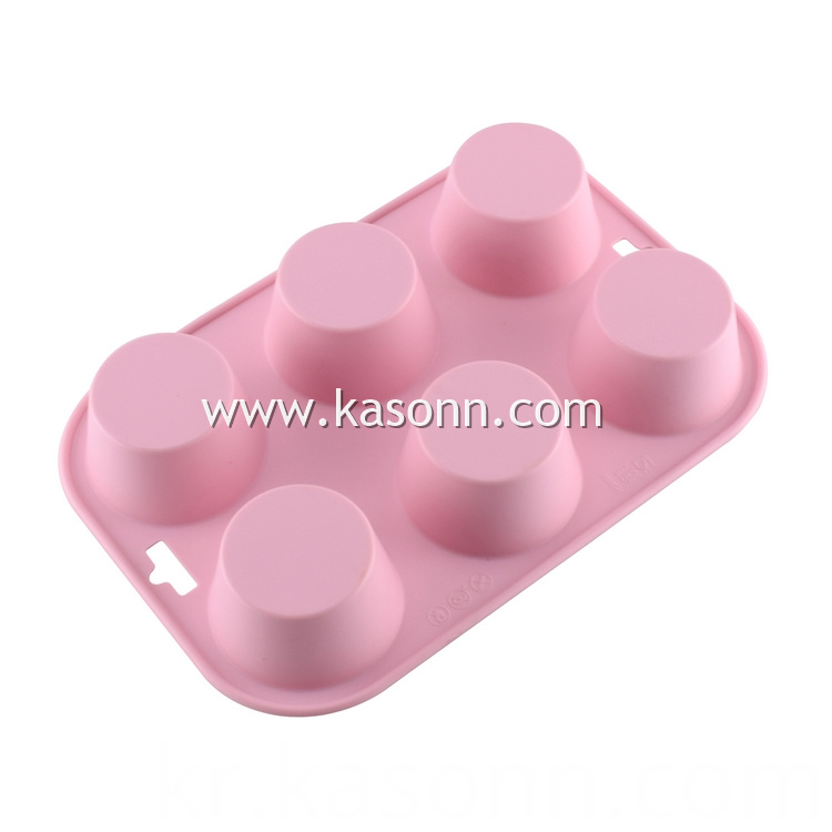 Silicone Pan For Muffin