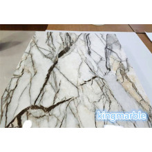 Factory directly for Pvc Shower Wall Marble Panel Uv decorative Marble pvc panel supply to United States Minor Outlying Islands Supplier