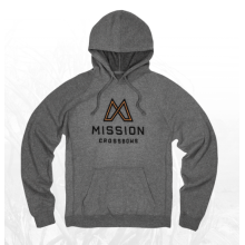 MISSION CROSSBOW - HOODIE