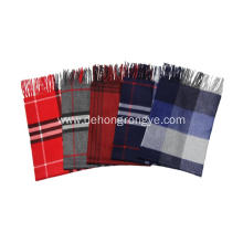 Best Quality for Cashmere Blanket Woolen  pure cashmere scarf supply to Azerbaijan Manufacturer