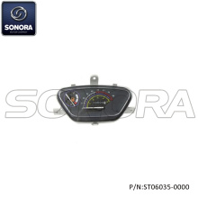 BAOTIAN  Spare Part  BT49QT-9D Speedometer Odometer(P/N:ST06035-0000) Top Quality
