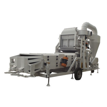 Super Lowest Price for Seed Cleaning Processing Machine Seed Cleaning Processing Machine supply to Palestine Suppliers