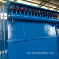 Popular Used Air Filter Bag Dust Collector