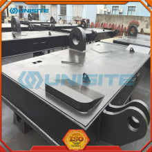 High Quality Oem Big milling and boring part