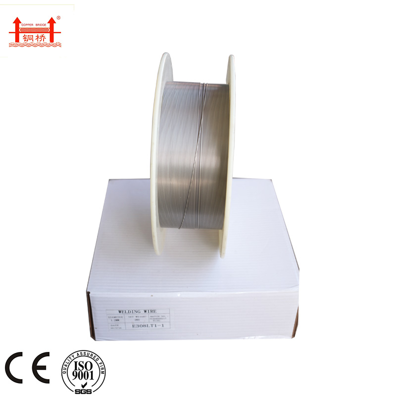 CO2 Gas Shielding Mild Steel Welding Wire