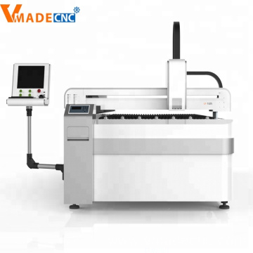 1325 fiber laser metal cutting machine
