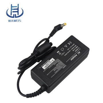 Desktop Adapter 19V 3.42A 65W Laptop Charger Acer