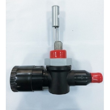 Fuel level Control Valve for non-pressurizing