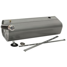 Universal Stainless Steel Square Fuel Tank