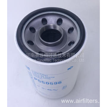 FST-RP-P550596 Hydraulic Oil Filter Element