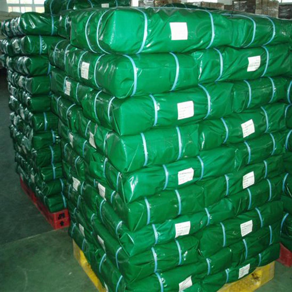 Tarpaulin Bale Packing-EASTCO