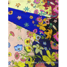 Good Quality for Challis 30S Light Printing Rayon Challis 30S Light Printing Woven Fabric supply to North Korea Wholesale