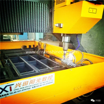 PMZ2016 CNC plate drilling machine