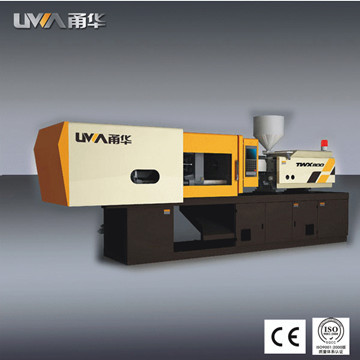 horizontal PET injection molding machine