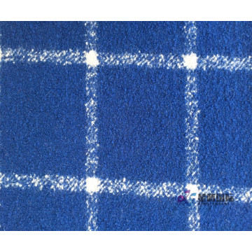 100% Wool Fabric For Garment Fashion Coat