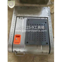 Toolbox For Daewoo Excavator DH225-9 Aftermarket