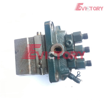 KUBOTA D1803 fuel injection pump injector nozzle