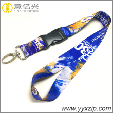 fashionable name tag lanyards and badge holders