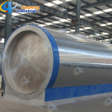 China for Oil Distillation Plant Waste Lub Oil Distillation Machine export to Colombia Importers