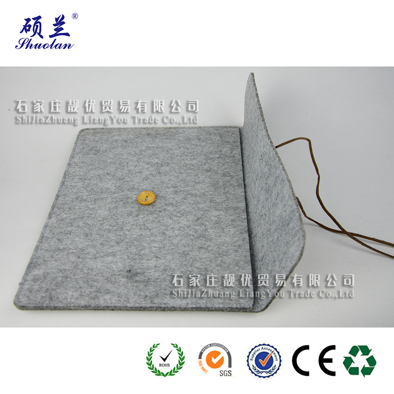 High Quality Felt Case Bag