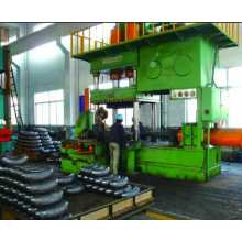 Good After-Sale Service Cold Forming Elbow Machine
