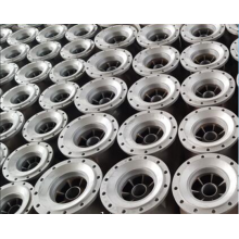 Iron Casting Pump Bowl Parts
