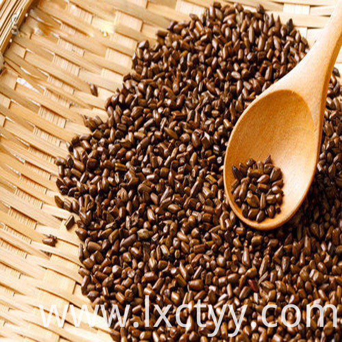 cassia seed food tea