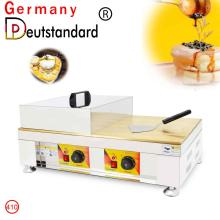 new arrival pancake maker souffle machine for sale