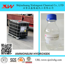 Ammonium Hydroxide As Polymerization Inhibitor In Paint
