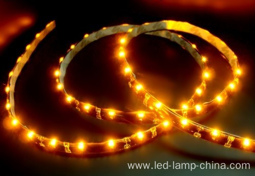 CE RoHS UL DC 12V 10mm 12mm SMD335 led strip Light