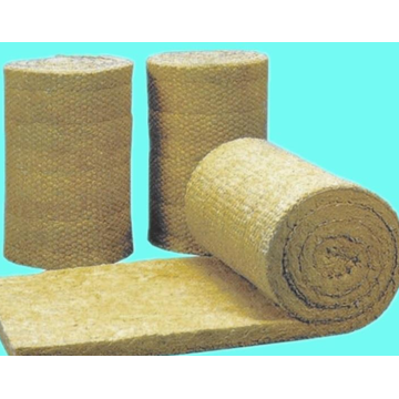 Rock Wool Felt for Industrial