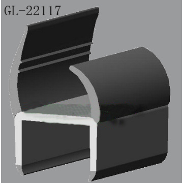 Door Rubber Truck Door Seal Gasket