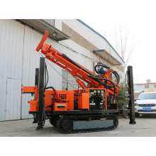 Drilling Rig Machine Price Rotary Drilling Rig