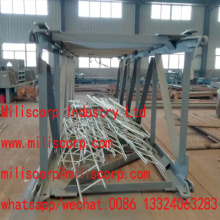 Best Quality for Potain mast section S24 mast section potain type export to St. Pierre and Miquelon Supplier