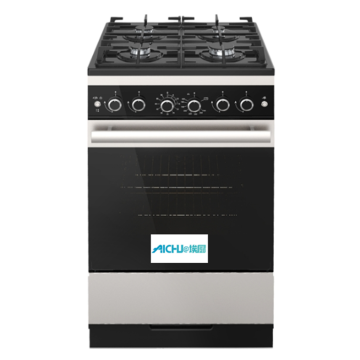 Gas Ovens and Countertops 4 Burners