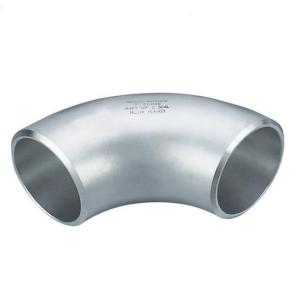 Incoloy alloy 800 Butt Weld Elbow