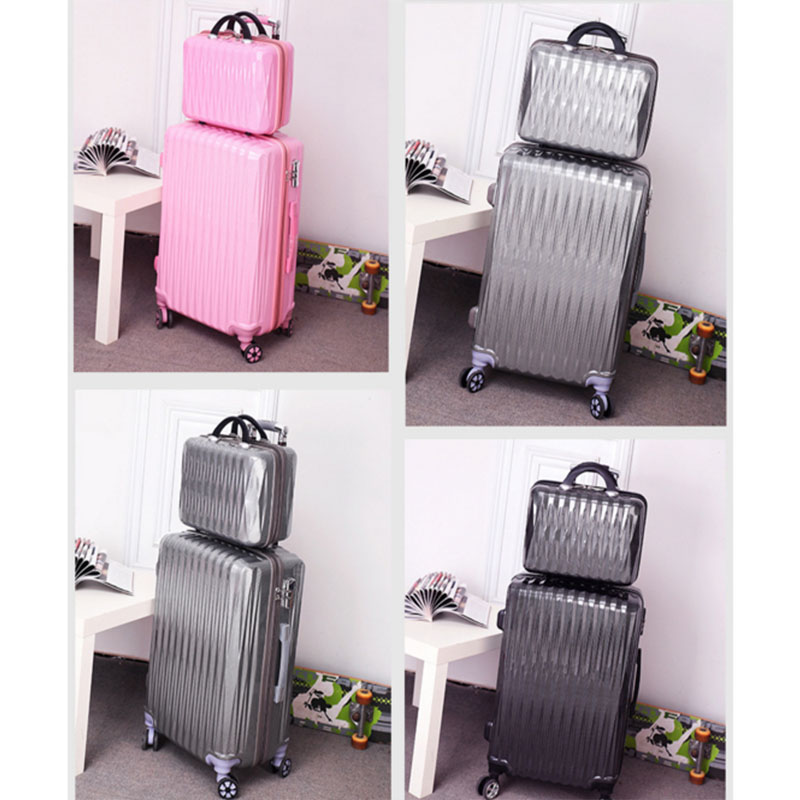 Beautiful luggage sets