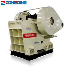 Industrial types of second hand jaw crusher pdf