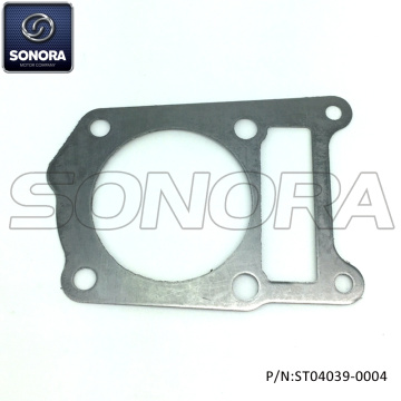Cylinder base gasket for YBR125 (P/N:ST04039-0004) Top Quality